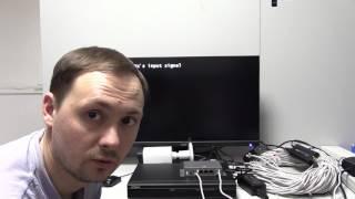 видео HDMI удлинитель по UTP HDBase-T / Dr.HD EX 100SHK
