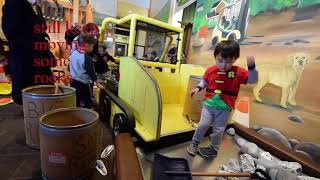 Hand On Children's Museum || Olympia WA || Vlog2
