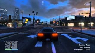 [DEFIS] Course GTA Online - Je Vous Défie!