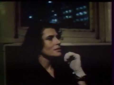 Cinéma Cinémas - Fanny Ardant - 1984