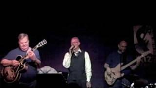 New York, New York - (cover) - Bobby Rider - live at the Jazz Corner in Hilton Head