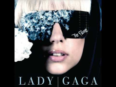 Love Game - Lady Gaga (High Quality w/ Lyrics)