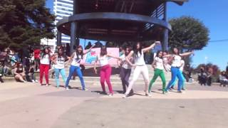 Girl S Generation Gee Dance Cover By Powpes
