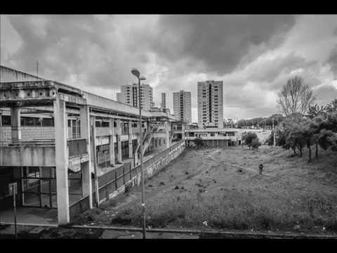 I Quartieri Piu Pericolosi D Italia Youtube