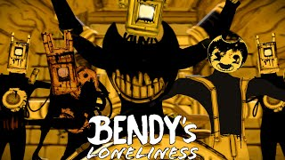 Bendy's Loneliness (Full Animation)