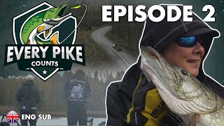 EVERY PIKE COUNTS - Episode 2