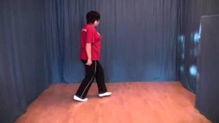 Line Dance deutsch Fais Do Do