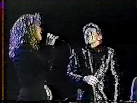 Peter Cetera LIVE- Feels Like Heaven (1995)