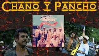 """Chano Y Pancho """"Amor Loco"""" Con Los Marineros De Tepalcatepec"""
