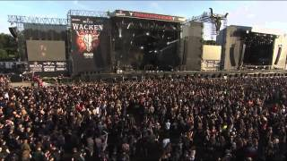 Download lagu Cradle of Filth live Wacken 2012 MP3