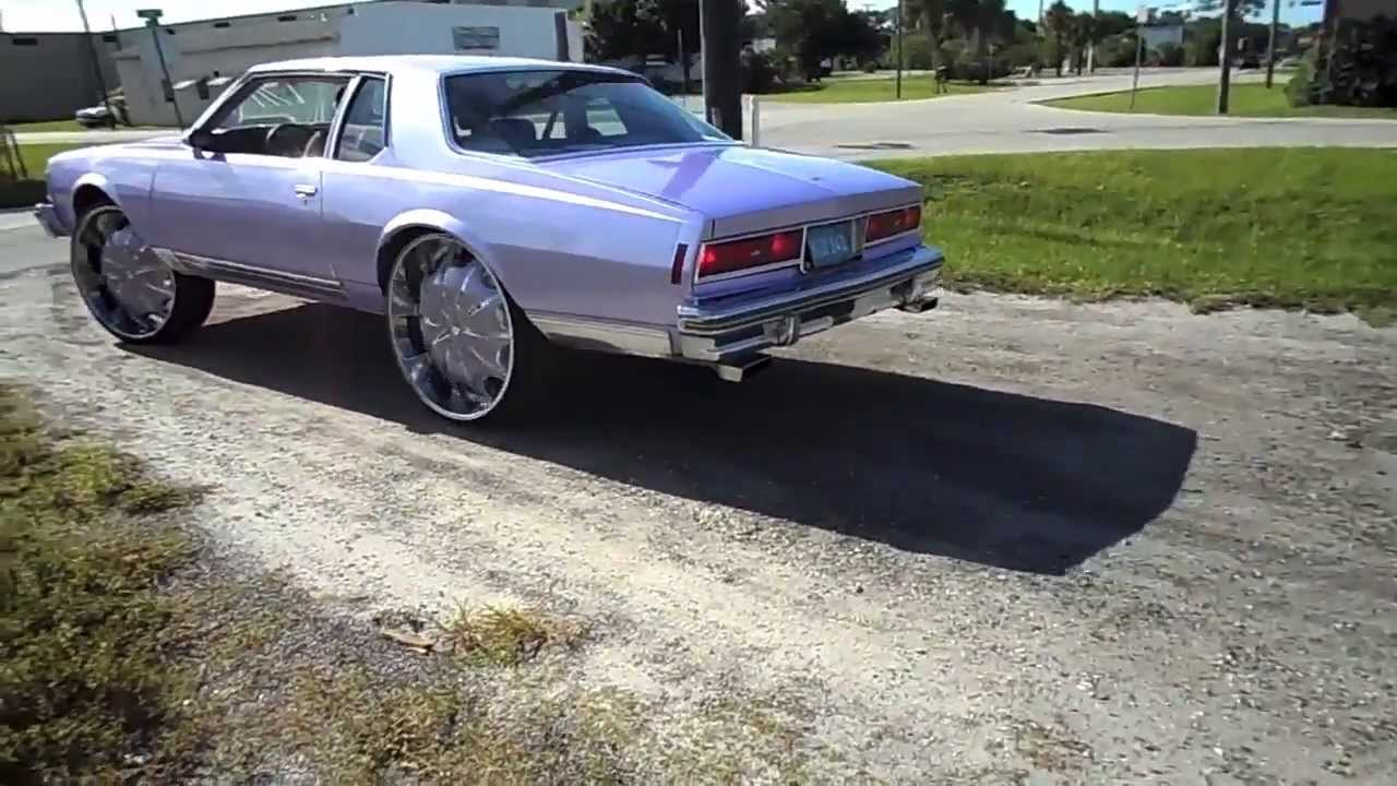 All Chevy chevy 2 2 : outrageous 2 door box chevy squating on 30's part 2 - YouTube