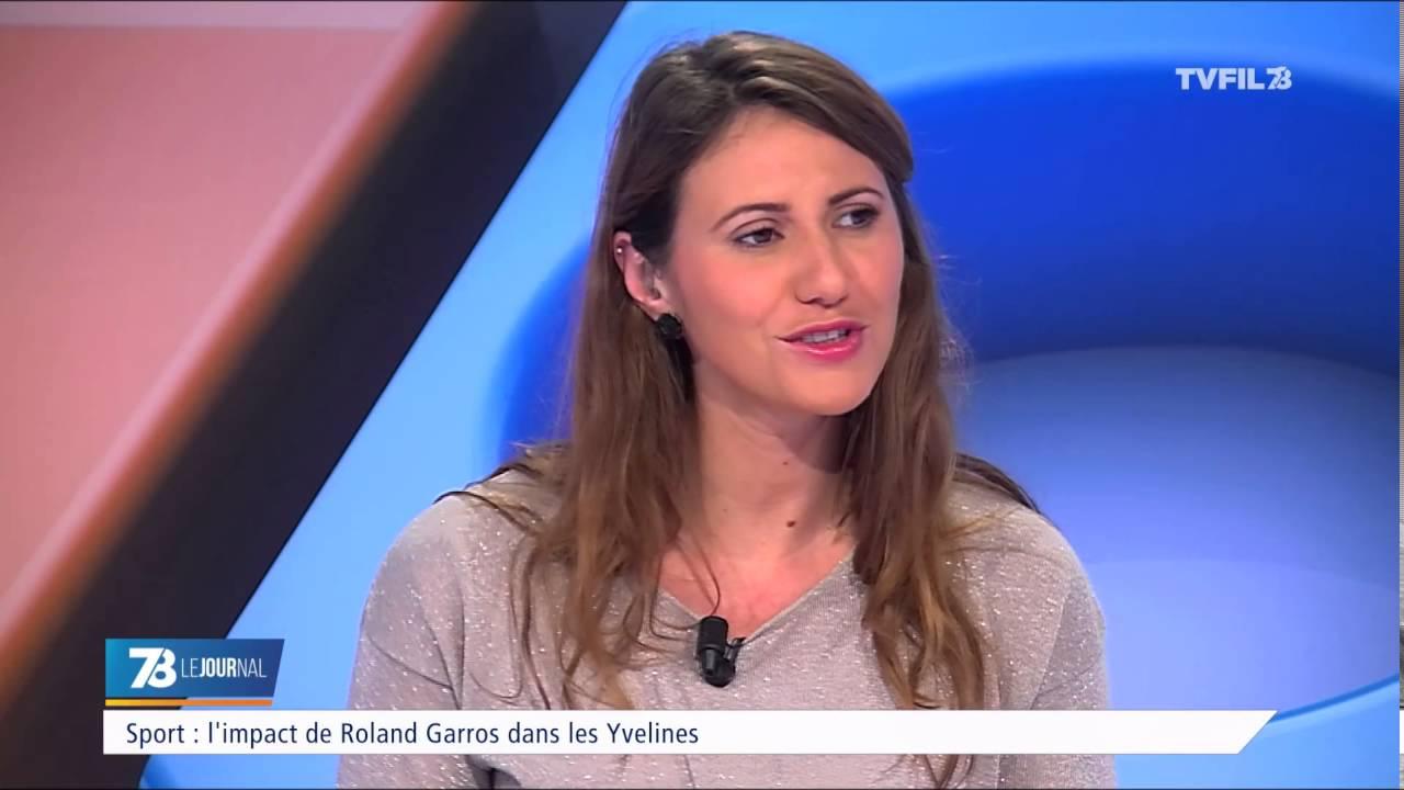 Sport : l'impact de Roland Garros dans les Yvelines