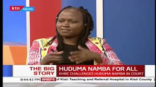 The Big Story: Huduma biometrics registration to cost Sh8B