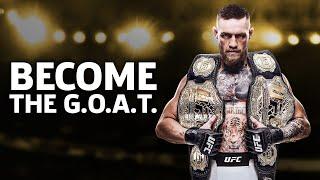 UFC 3 - Career Mode Reveal Gameplay