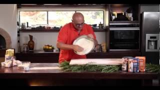 מתכוני סוגת: לחם איטלקי של ארז קומרובסקי