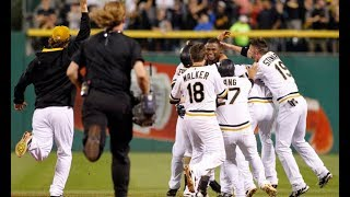A Game To Remember | July 12, 2015 | Cardinals vs Pirates ᴴᴰ