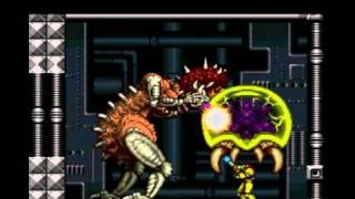 Super metroid : Various tricks