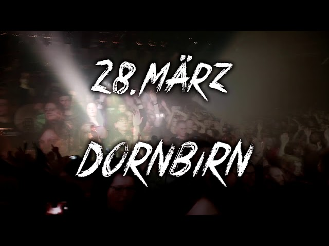 Ritual Tour 2019 - Dornbirn