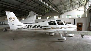 Dangerous Flights - Season 1, Episode 7 - No End in Sight thumbnail