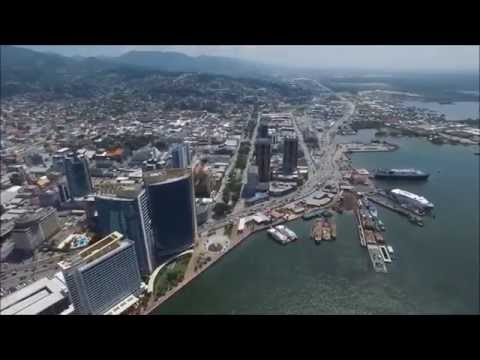 Port of Spain - Trinidad