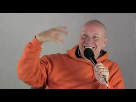 Let Spirit Speak through You, David Hoffmeister, ACIM A Course In Miracles