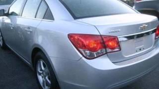 2011 Chevrolet Cruze #FP15143 in Bloomsburg, PA 17815