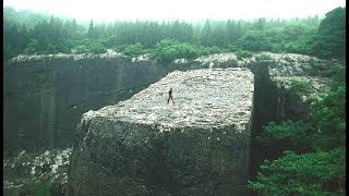 Las Gigantescas Ruinas Megalíticas De Yangshan Cómo Lo Hicieron