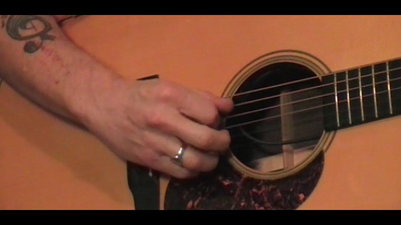 AULD LANG SYNE Easy Guitar Lesson: GuitarNick.com