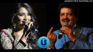 Woh Humse Khafa Hain - Udit Narayan and Shreya Ghoshal - Movie, Tumsa Nahin Dekha