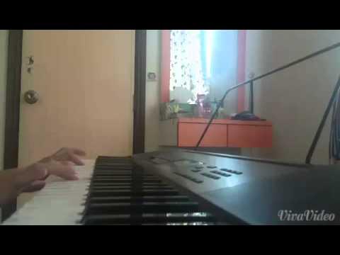 setengah mati merindu - judika (piano cover)