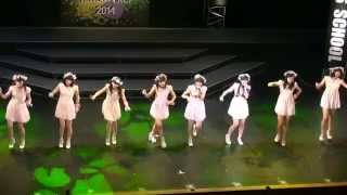 2014 09.14 アクターズスクール広島 AUTUMN ACT(秋の発表会) SPL∞ASH:...