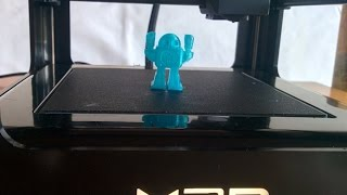realtime print m3d the micro 3d printer kickstarter november tier