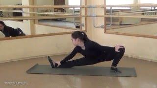 Stretching | Растяжка | Разработка тазобедренного сустава