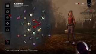 Dead By Daylight live PS4 broadcast