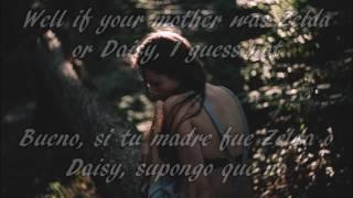 Jorja Smith - Beautiful Little Fools (Lyrics y subtítulos en Español)