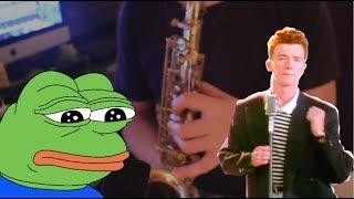 Músicas que Viraram Memes - Fabio Lima (Full Band)
