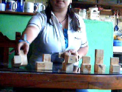 cubo soma figura #39 claudia ortega