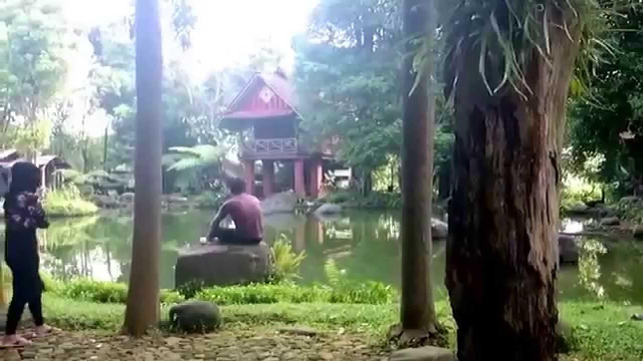 Wisata Semarang Watu Gunung Lerep Kabupaten Ungaran Youtube