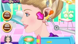 Barbie Oyunları Oyna