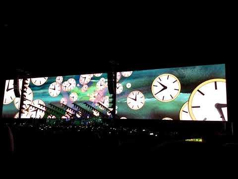 Roger Waters - Us+Them Tour- Live in Roma Circo Massimo 14 Luglio 2018 (Audio hd -full hd ) Mp3