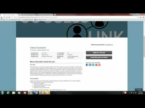 SuccessLink CBO Training 2- 2/16/16 HD