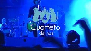 CUARTETO DE NOS 2015