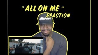 Still Greedy x Skengdo x AM - All On Me [Music Video]i | (THATFIRE LA) Reaction
