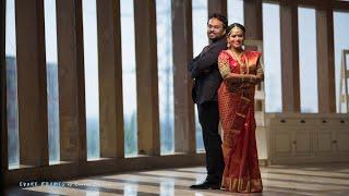 Payal & Chirag // Wedding Highlights // Evoke Frames By Sarath Santhan