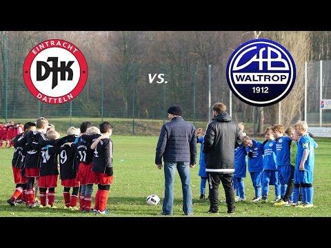 DJK Eintracht Datteln E3 vs VFB Waltrop E3 2:10 (1:5)