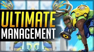 How to Manage Your Ultimates! An Overwatch Guide!