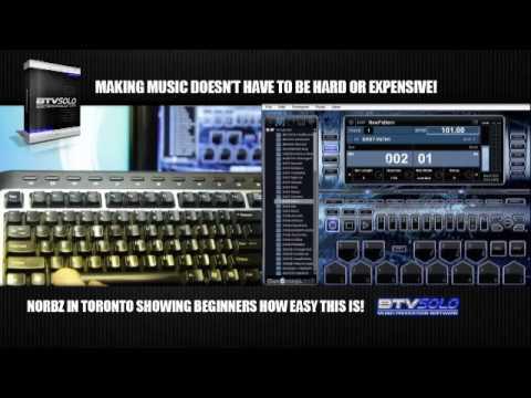 Best Music Maker Software - Live Demo
