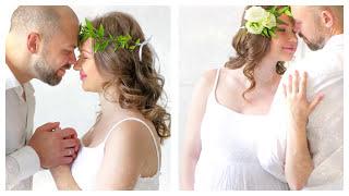 Фотосессия беременности, фотосессия для беременных в Днепропетровске фотограф Елена Коваленко(, 2016-02-29T14:14:47.000Z)