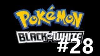 Pokemon Versus: White&Black / Kwasior&Psycho - Ep. 28