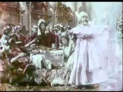 SALOME 1910 Silent Colorized